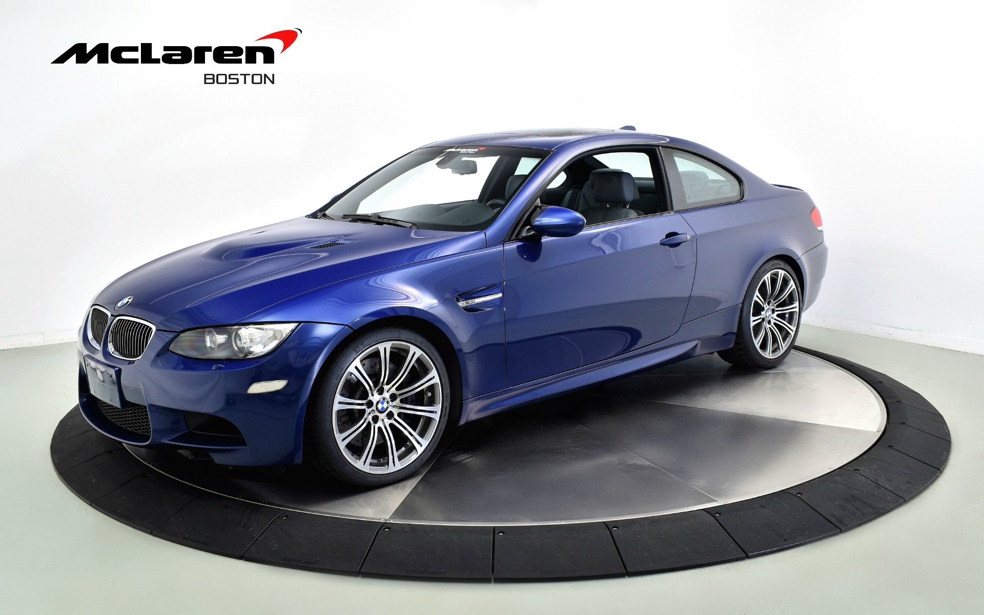 Used 2009 BMW M3  | Norwell, MA