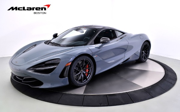 New 2019 McLaren 720S-Norwell, MA