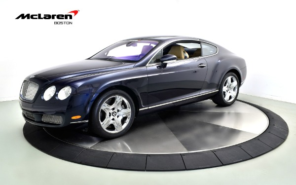 Used 2005 Bentley Continental-Norwell, MA
