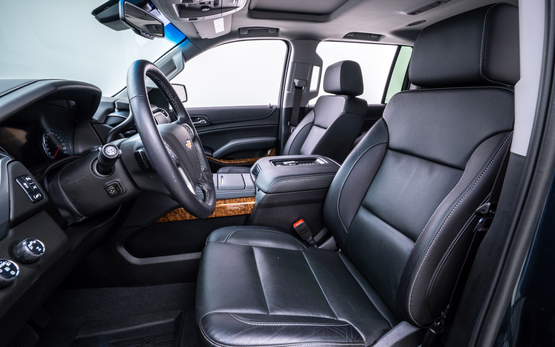 Used 2019 CHEVROLET SUBURBAN Premier 1500 | Norwell, MA
