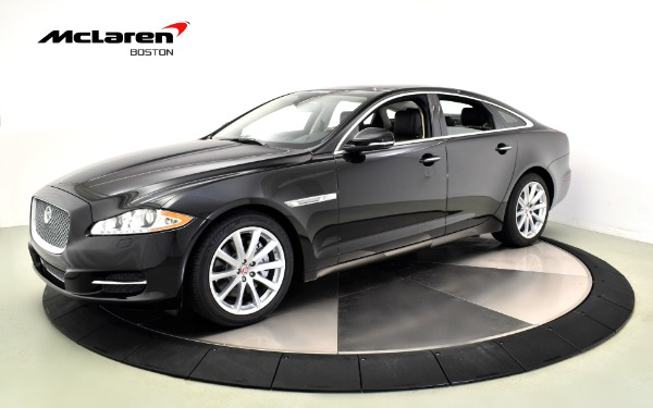 Used 2015 JAGUAR XJ-Norwell, MA