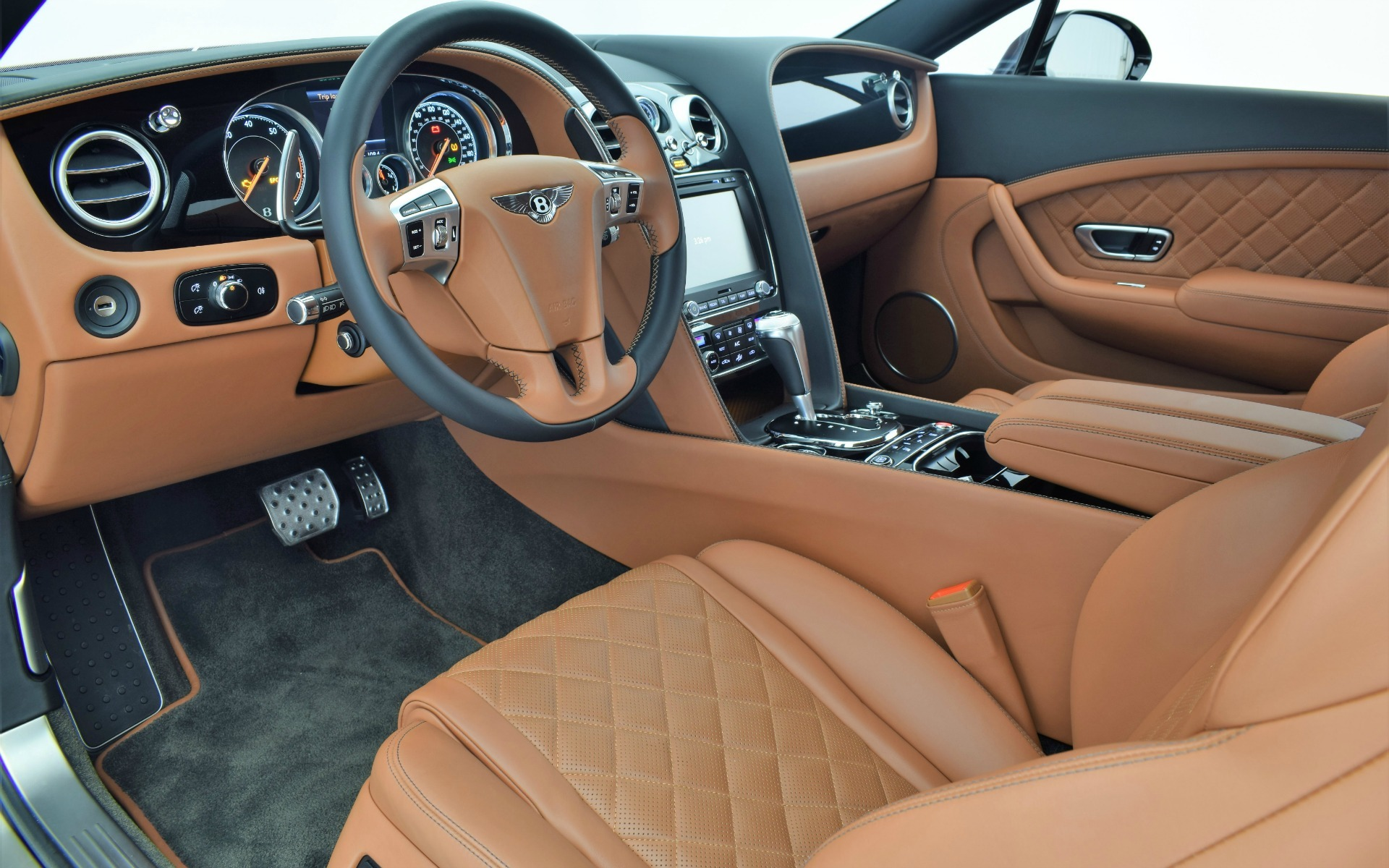 Used 2016 BENTLEY CONTINENTAL GT V8 | Norwell, MA
