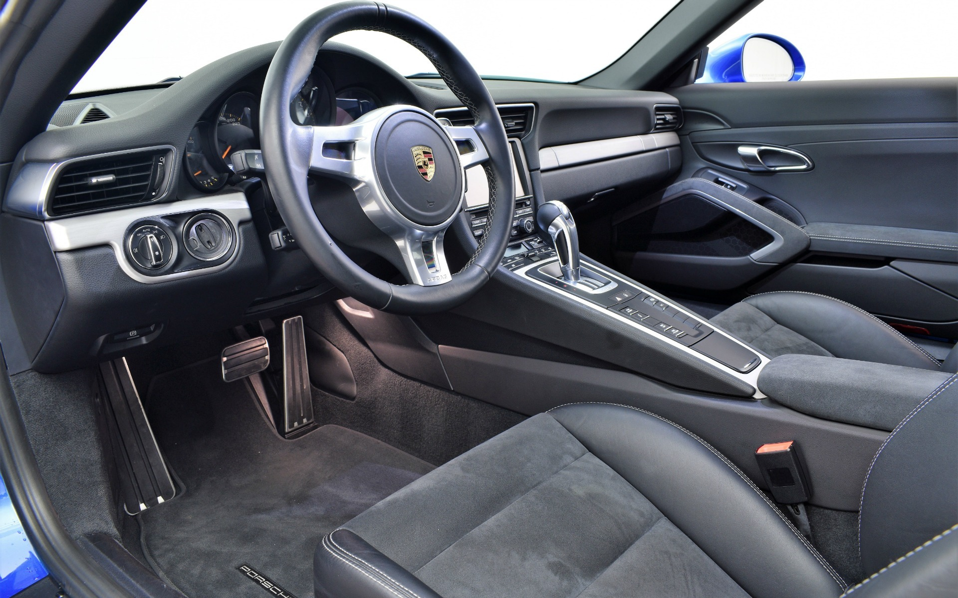 Used 2016 PORSCHE 911 GT3 GT3 | Norwell, MA
