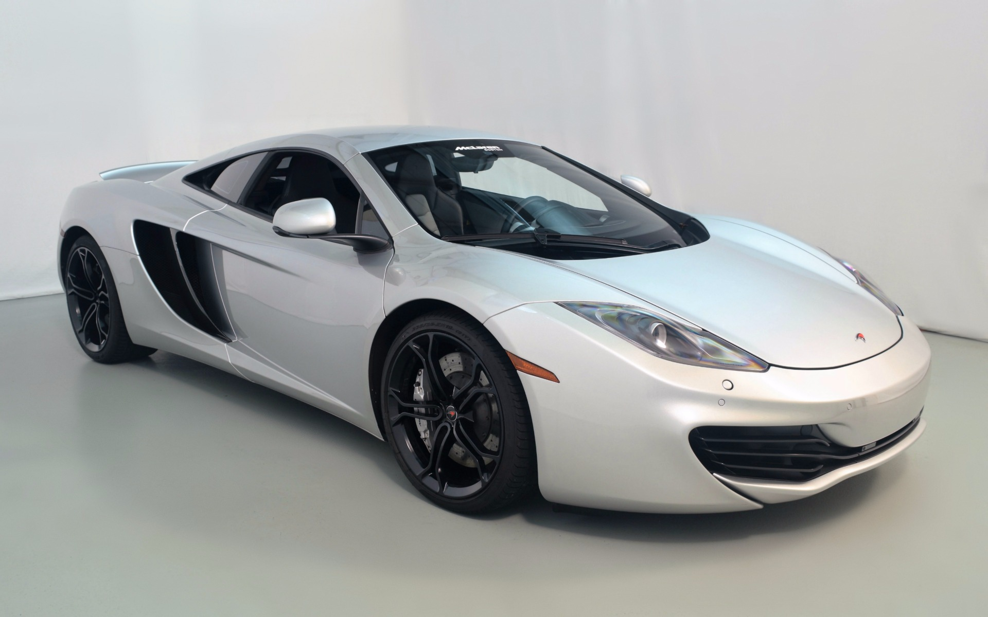 What To Do With Used Car Seats >> 2012 MCLAREN MP4-12C For Sale in Norwell, MA 000531 ...