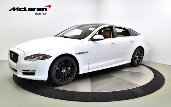 Used 2016 JAGUAR XJ-Norwell, MA