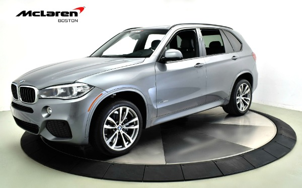 Used 2014 BMW X5-Norwell, MA