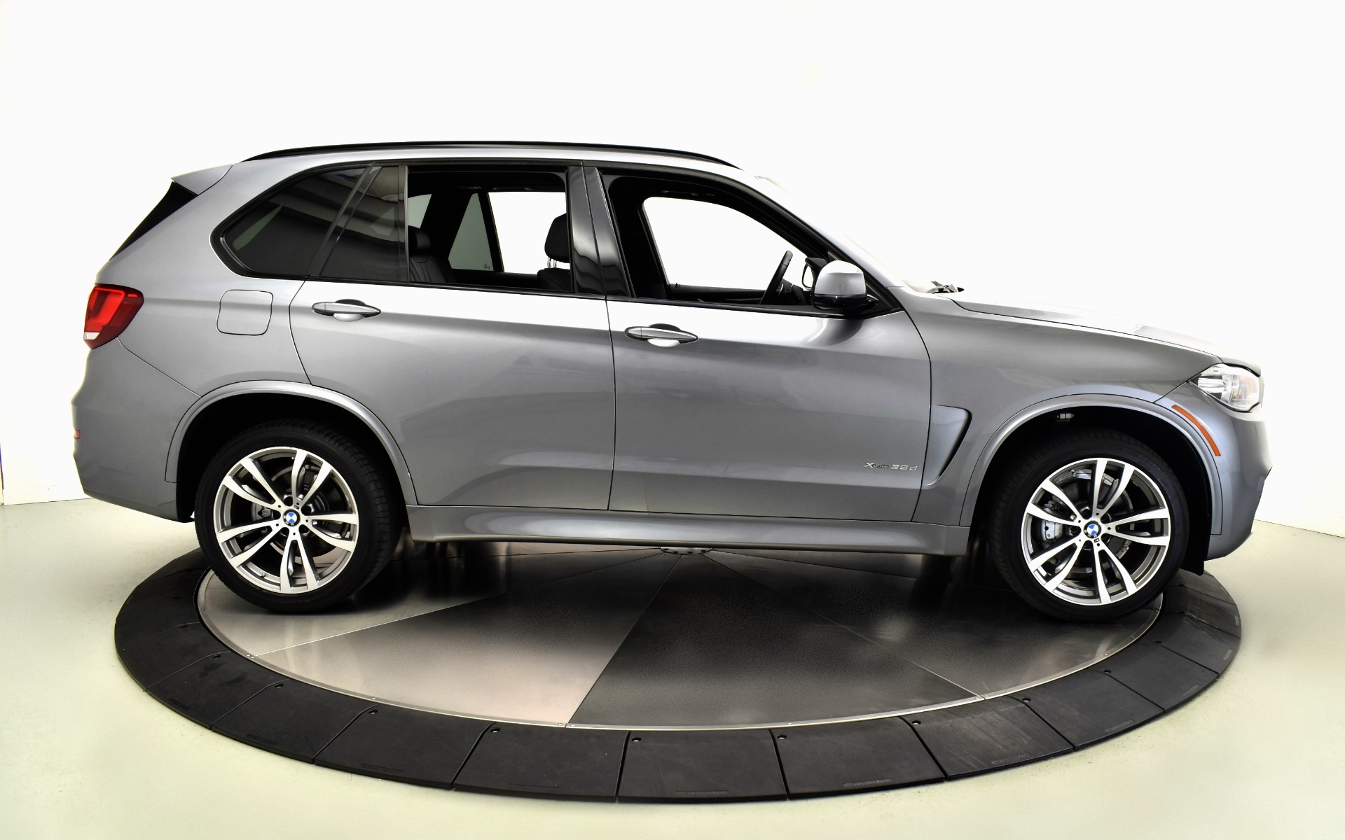 Used 2014 BMW X5 xDrived | Norwell, MA