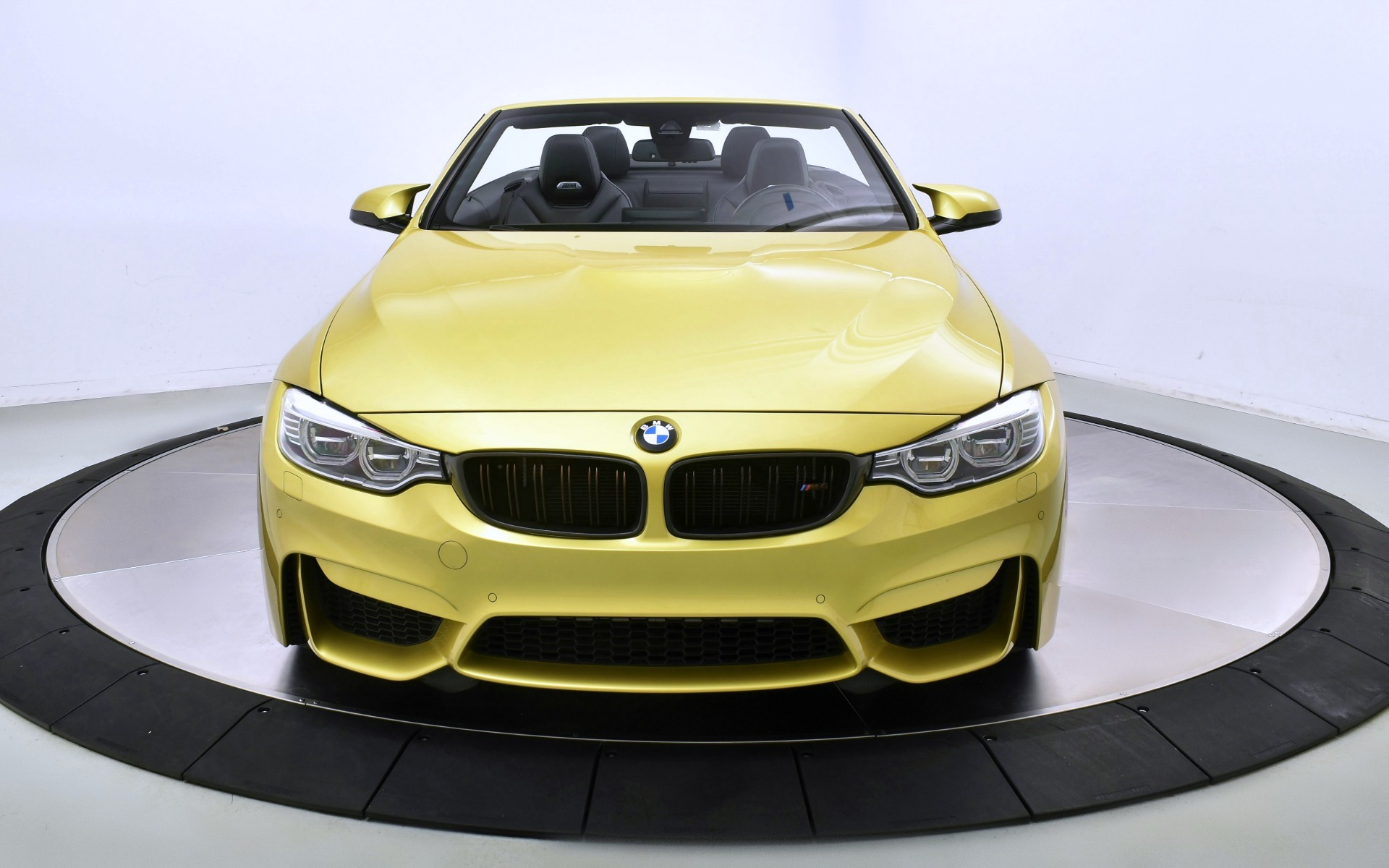 Used 2015 BMW M4  | Norwell, MA