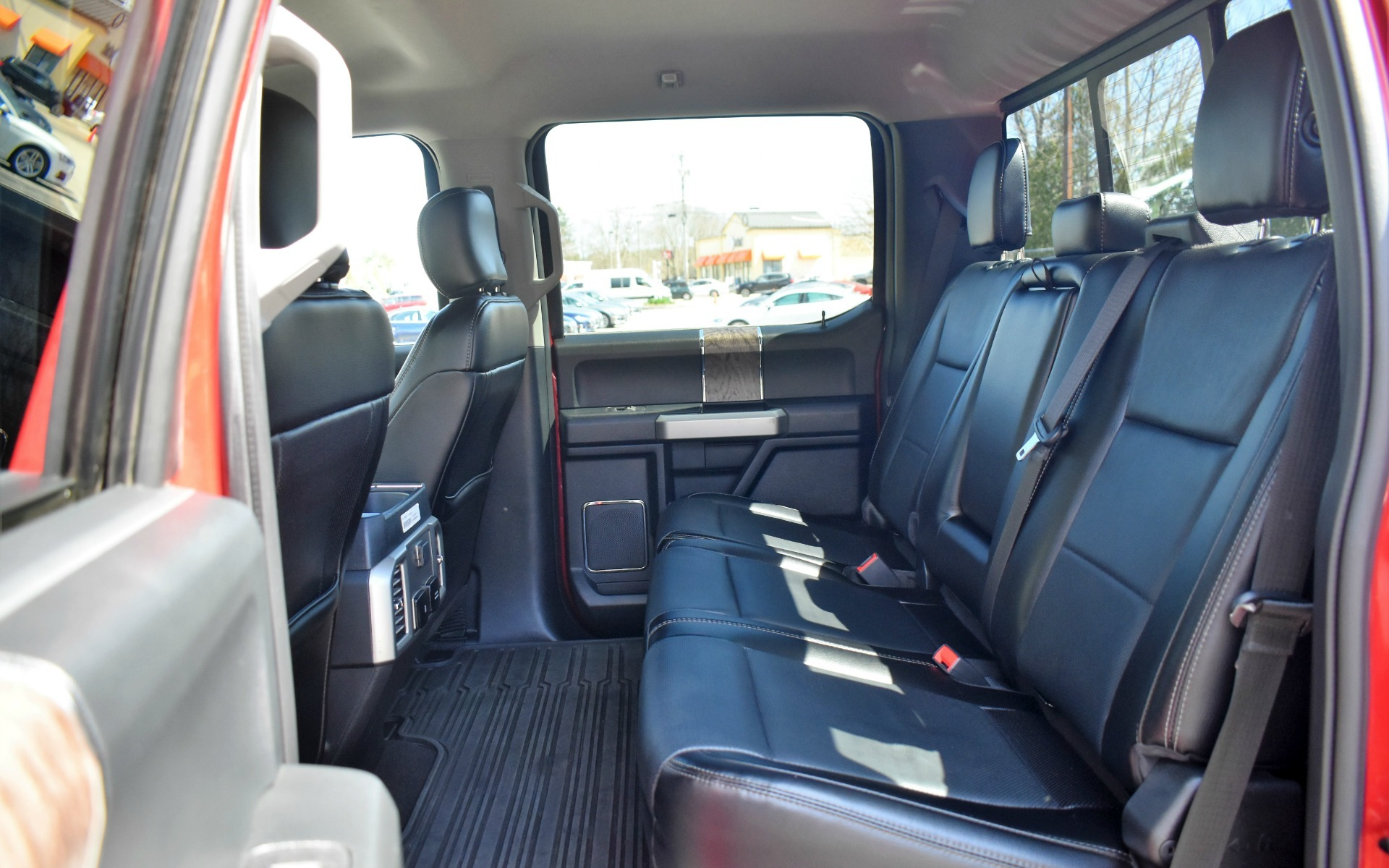 Used 2017 FORD F350 SUPER DUTY Lariat | Norwell, MA