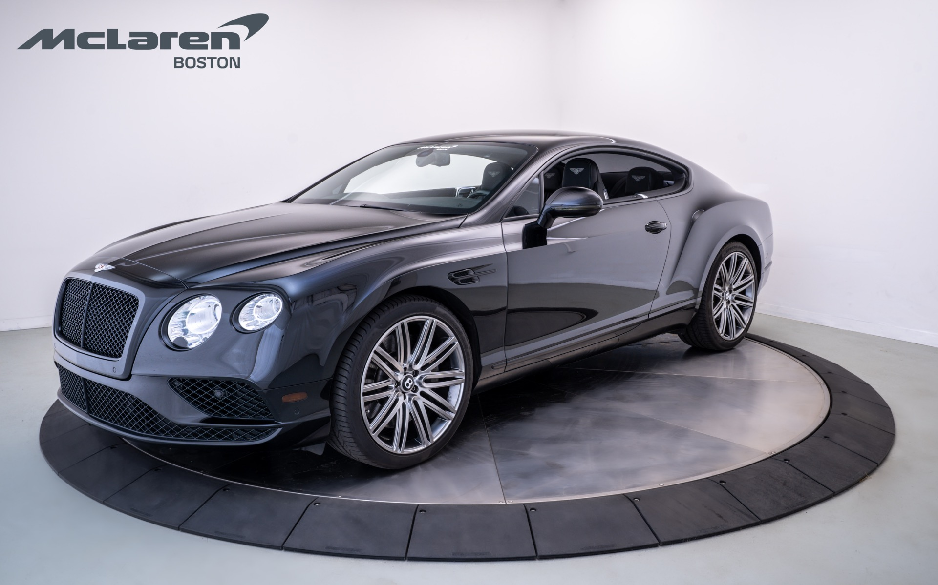 Used 2016 BENTLEY CONTINENTAL GT V8   Norwell, MA