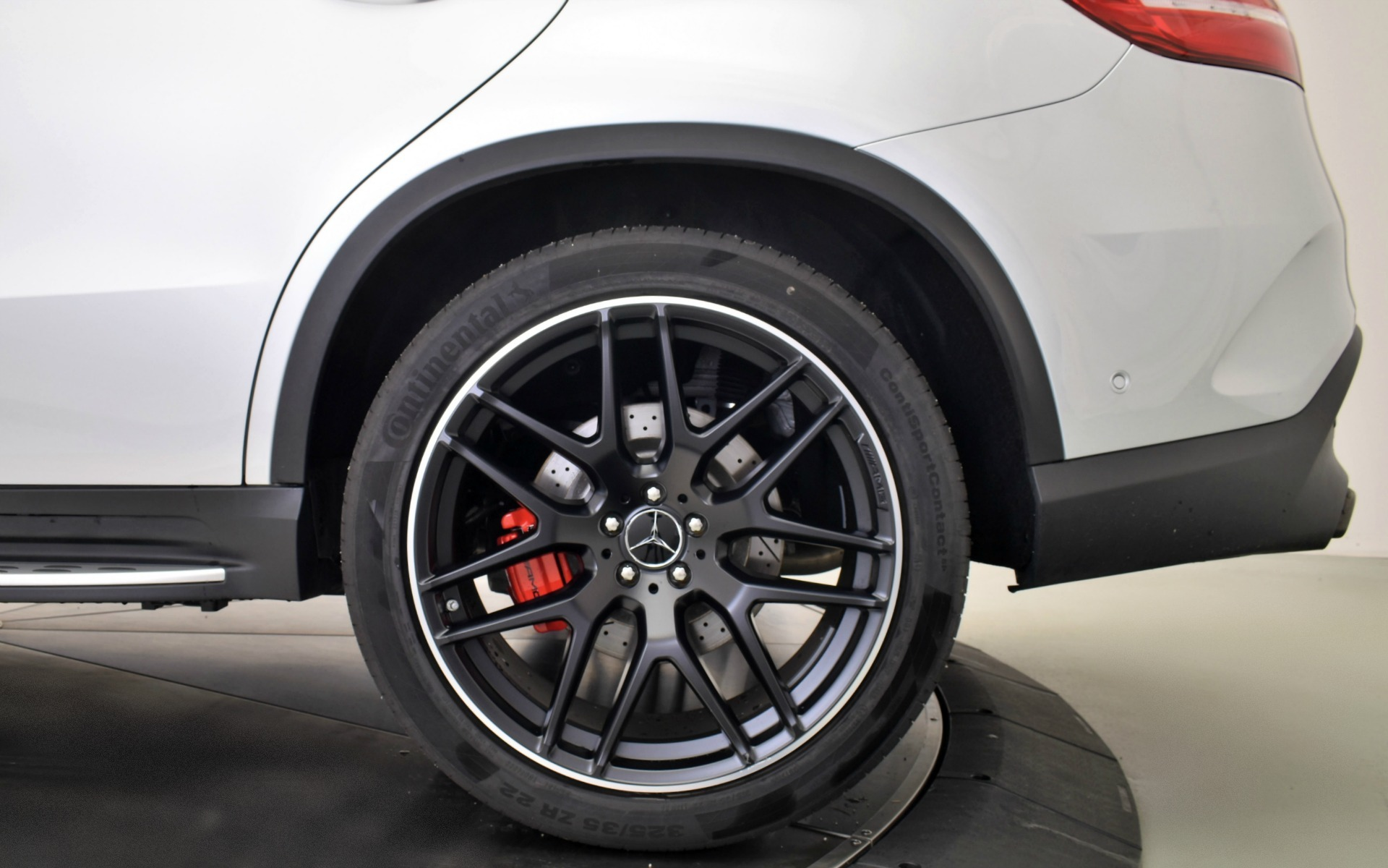Used 2019 Mercedes-Benz GLE COUPE 63 AM AMG GLE 63 S | Norwell, MA