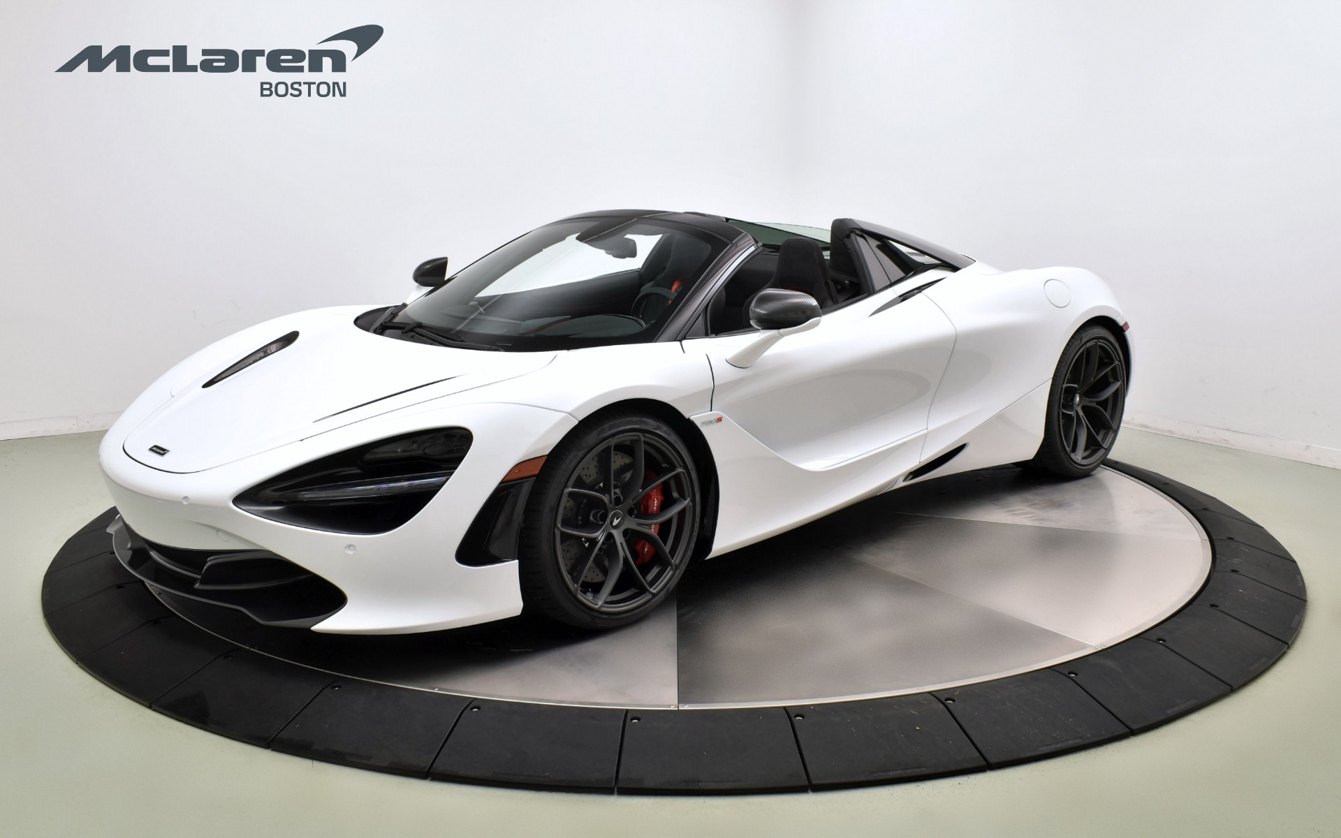 2020 Mclaren 720s Spider Performance For Sale In Norwell