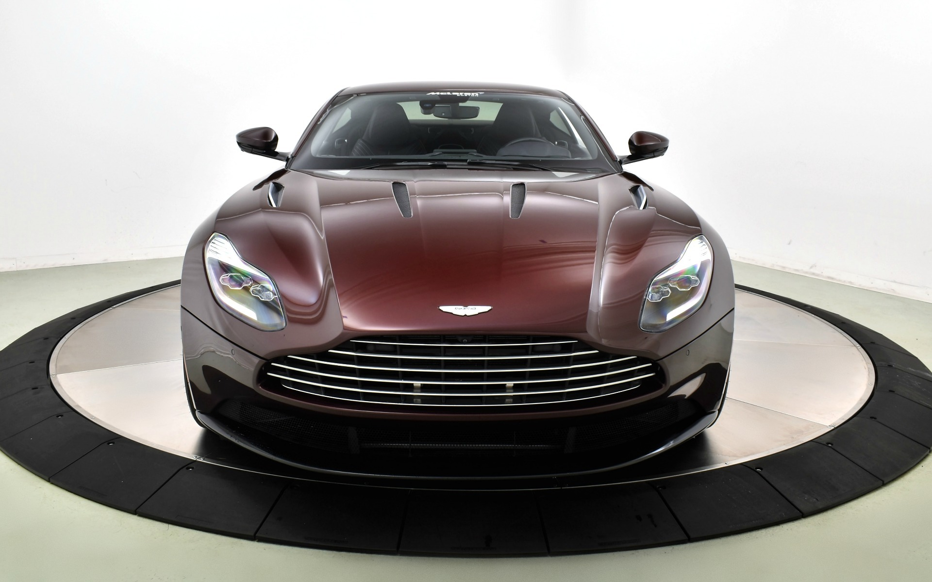 Used 2017 ASTON MARTIN DB11  | Norwell, MA