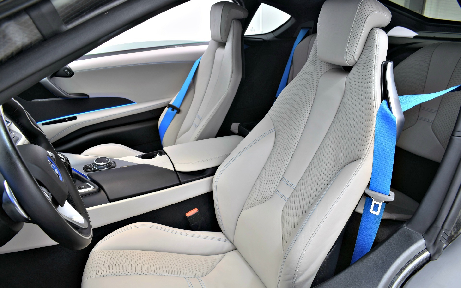 Used 2015 BMW I8  | Norwell, MA