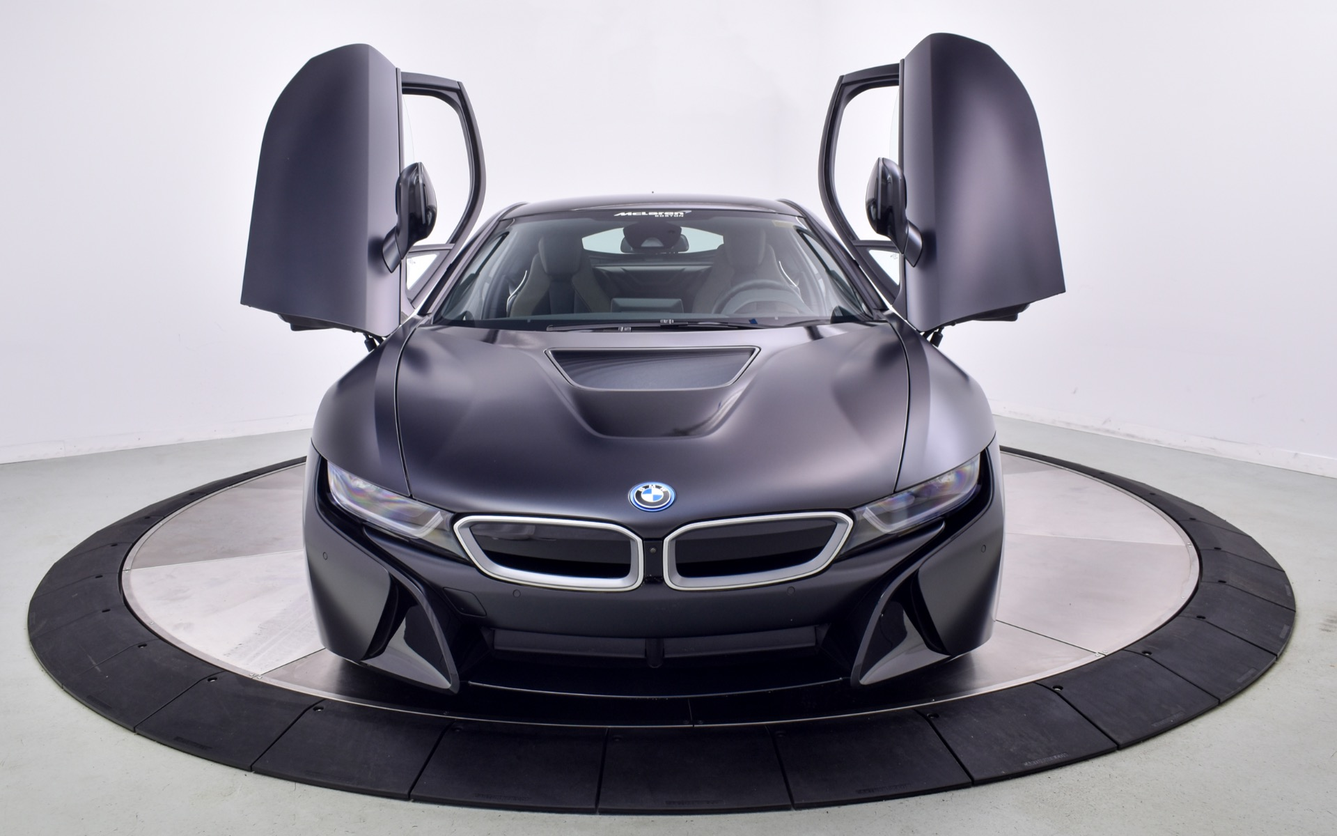 Used 2017 BMW i8  | Norwell, MA