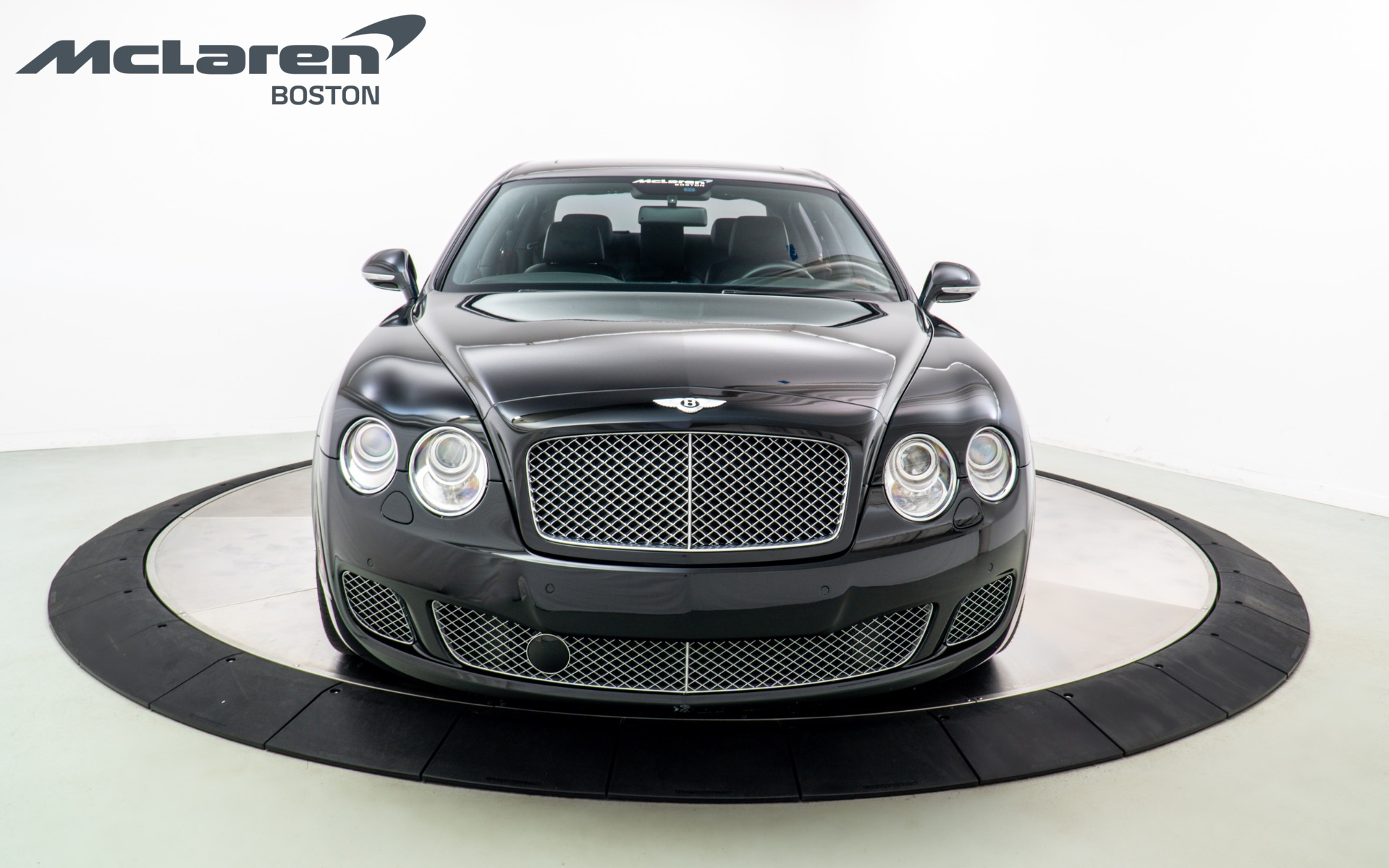 Used 2012 BENTLEY CONTINENTAL Flying Spur Speed | Norwell, MA