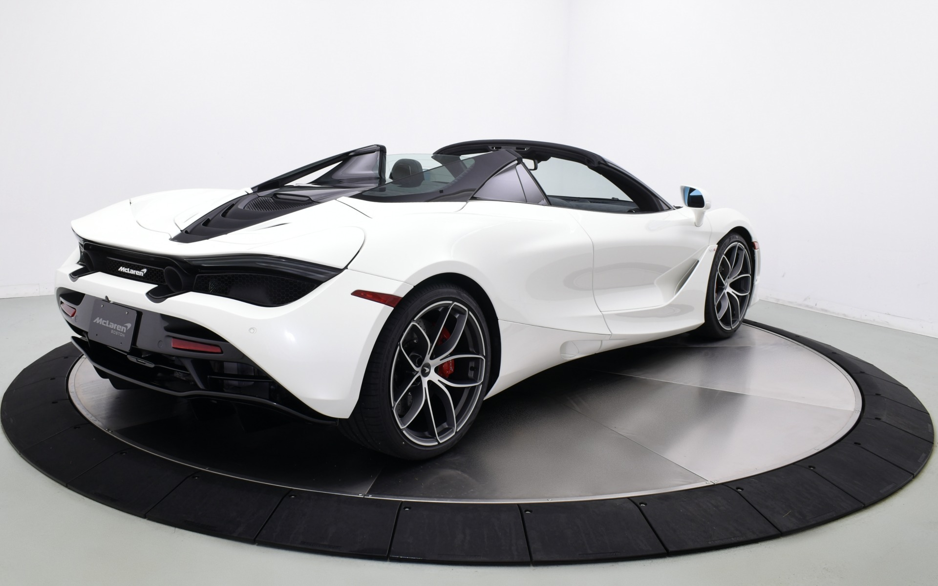 New 2020 McLaren 720S Spider  | Norwell, MA