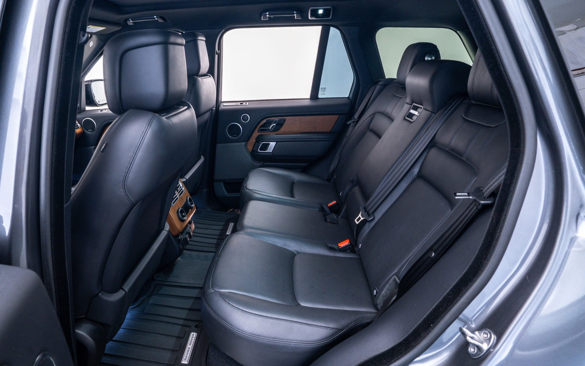 Used 2019 LAND ROVER RANGE ROVER SUP Supercharged | Norwell, MA