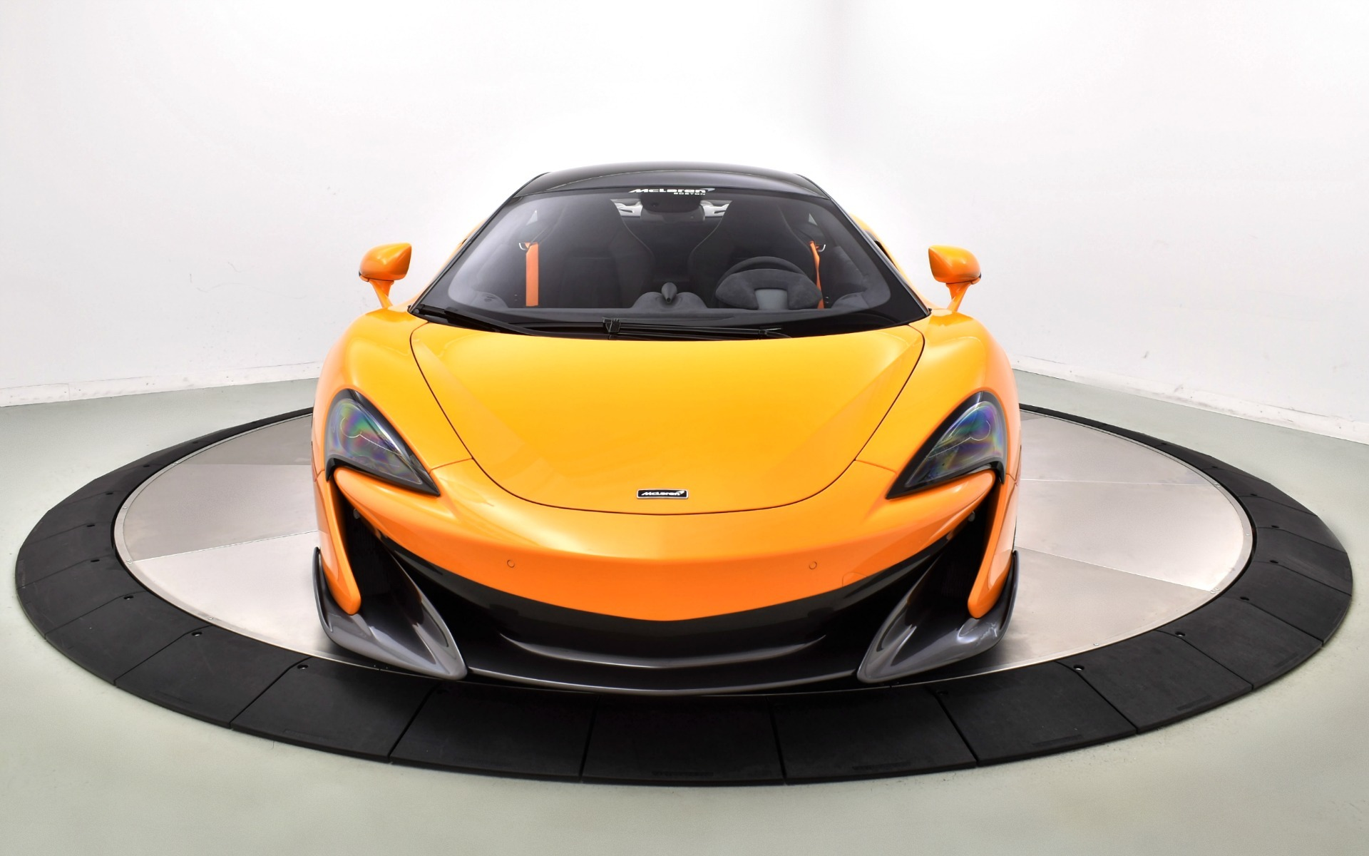 New 2019 McLaren 600LT  | Norwell, MA