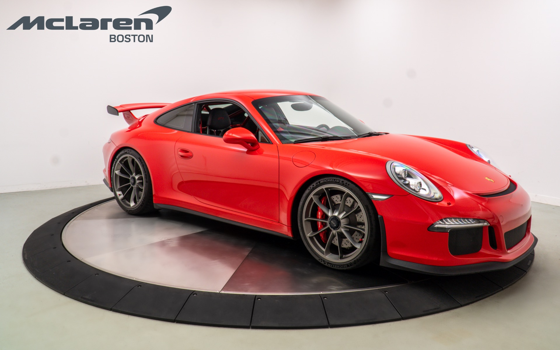 Used 2015 Porsche 911 GT3 | Norwell, MA