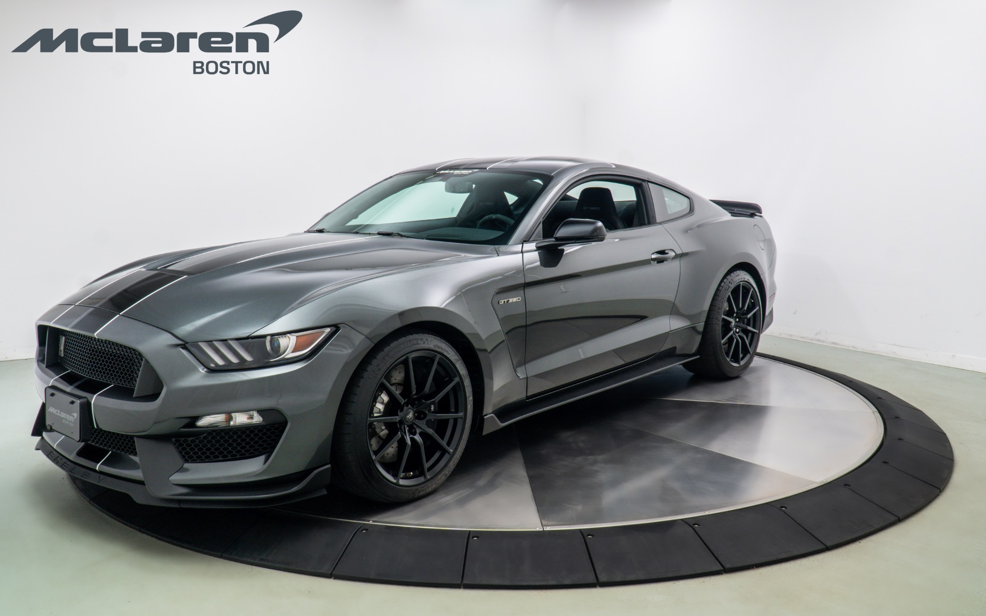 Used 2018 FORD MUSTANG SHELBY Shelby GT350 | Norwell, MA