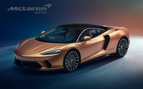 New 2020 McLaren GT-Norwell, MA