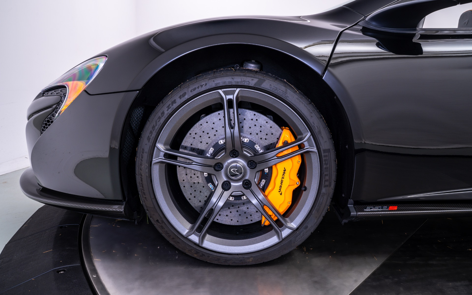 Used 2016 McLaren 650S Spider    Norwell, MA