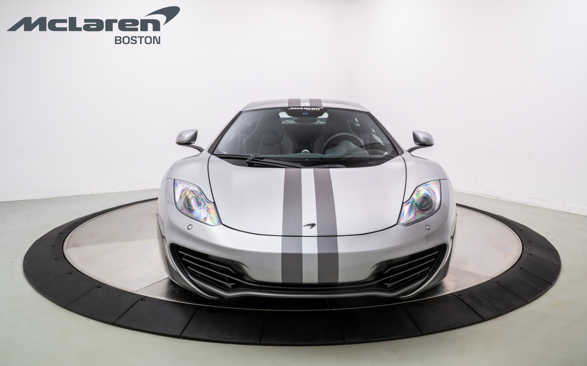 Used 2012 MCLAREN MP4-12C  | Norwell, MA