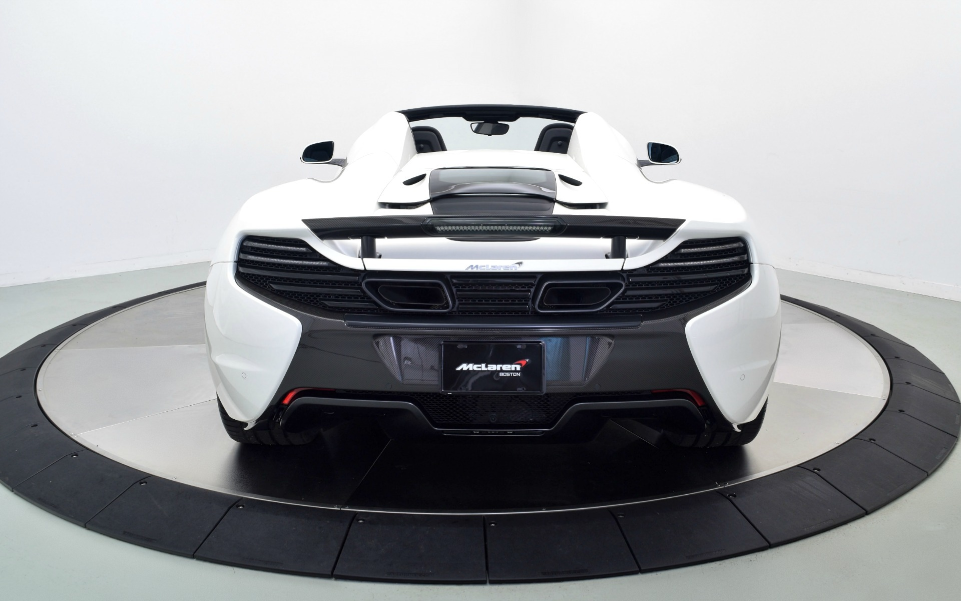 2016 mclaren 650s spider for sale in norwell ma 006186 mclaren boston. Black Bedroom Furniture Sets. Home Design Ideas