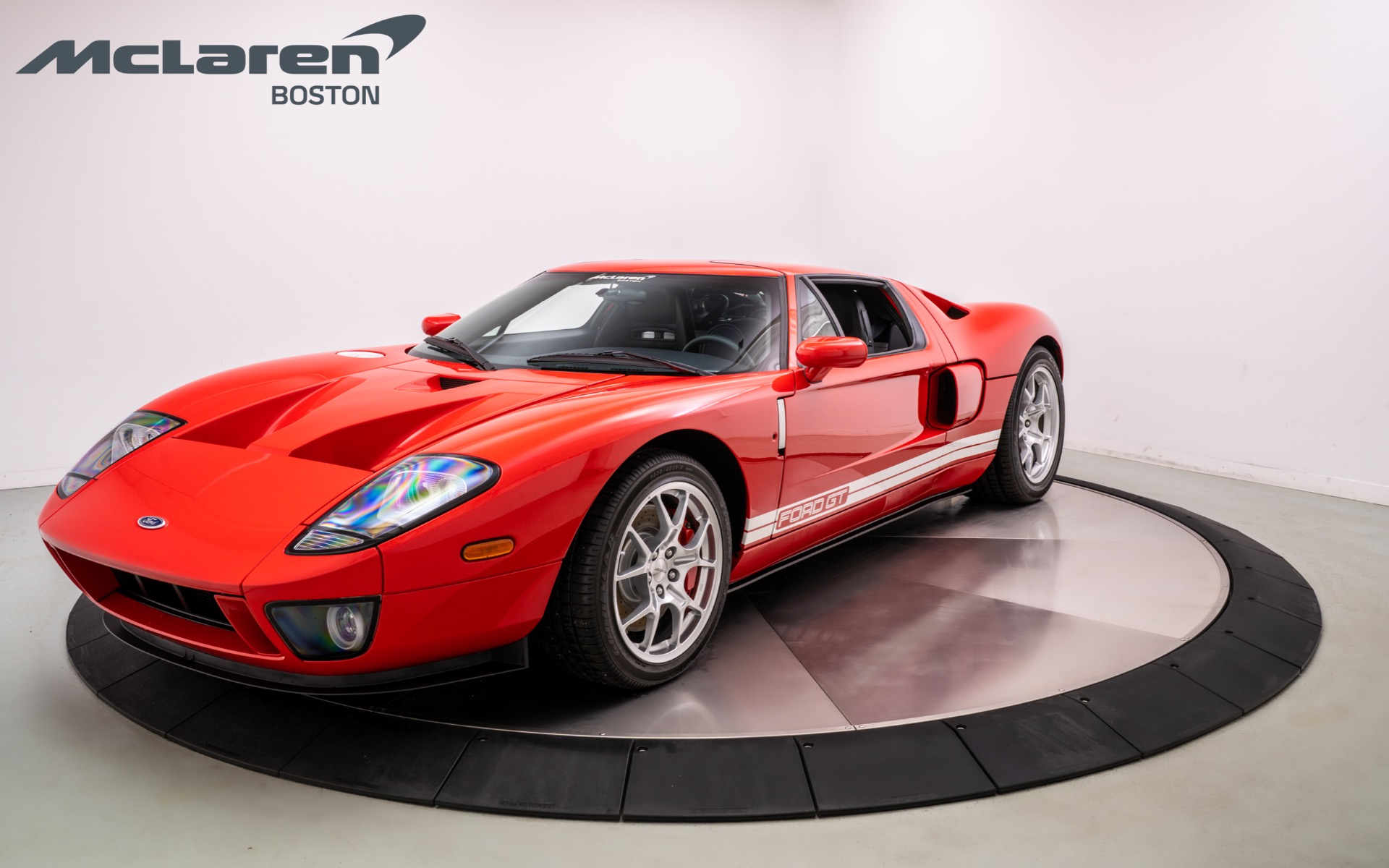 2005 Ford Gt For Sale In Norwell Ma 401793 Mclaren Boston