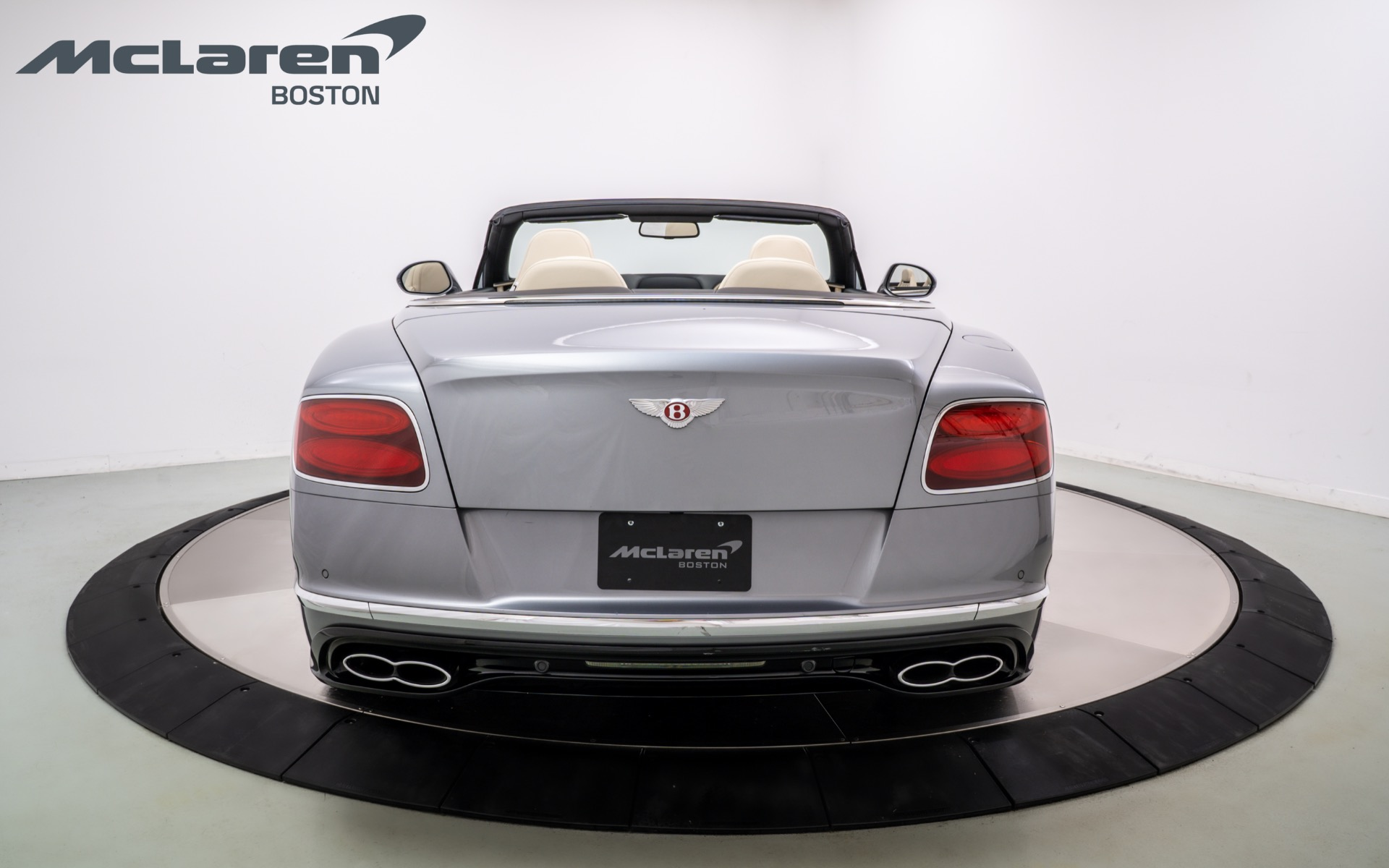 Used 2016 BENTLEY Continental GT | Norwell, MA