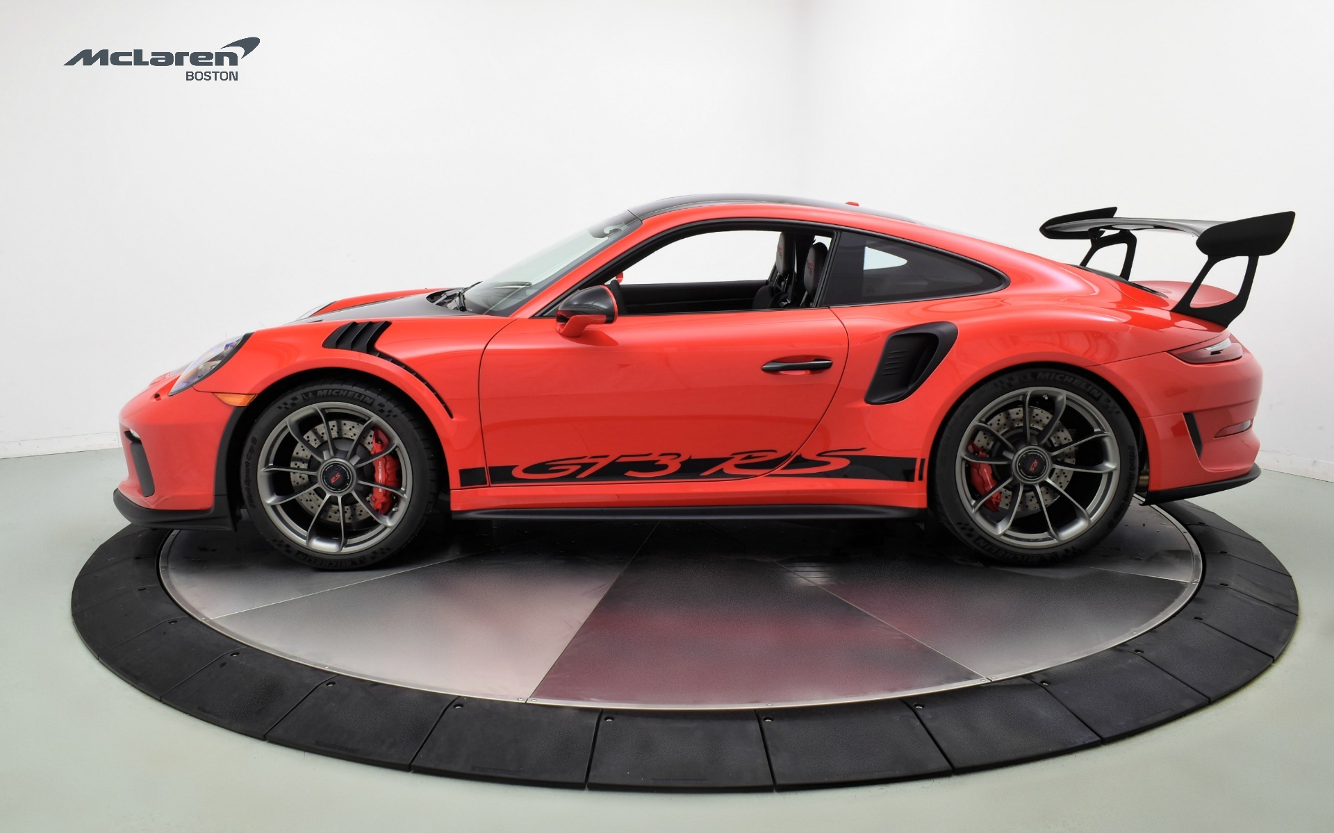 2019 PORSCHE 911 GT3 RS GT3 RS For Sale in Norwell MA