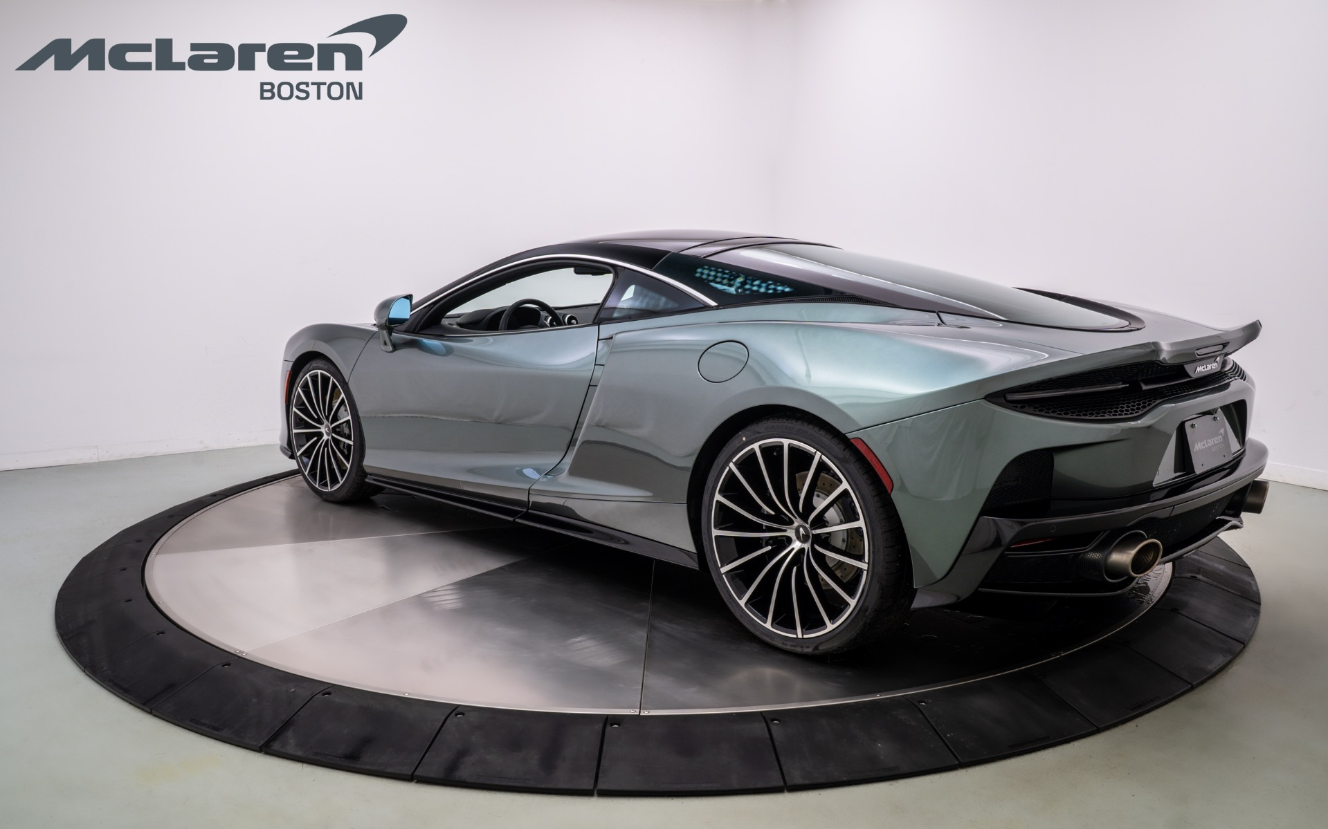New 2020 McLaren GT  | Norwell, MA
