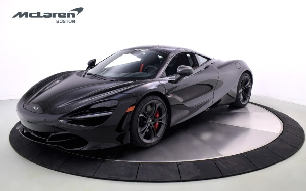 New 2020 MCLAREN 720S-Norwell, MA