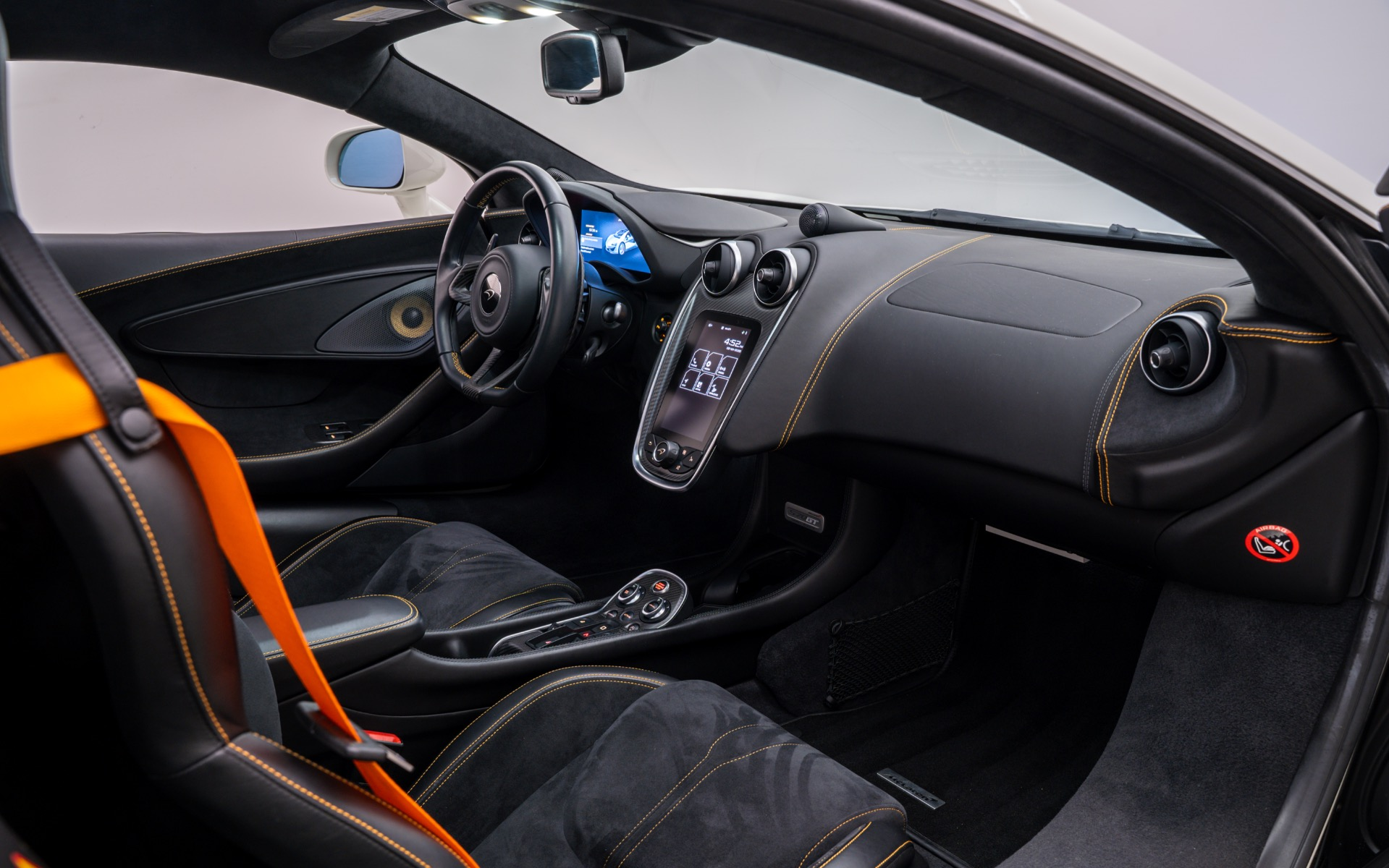Used 2017 McLaren 570GT    Norwell, MA