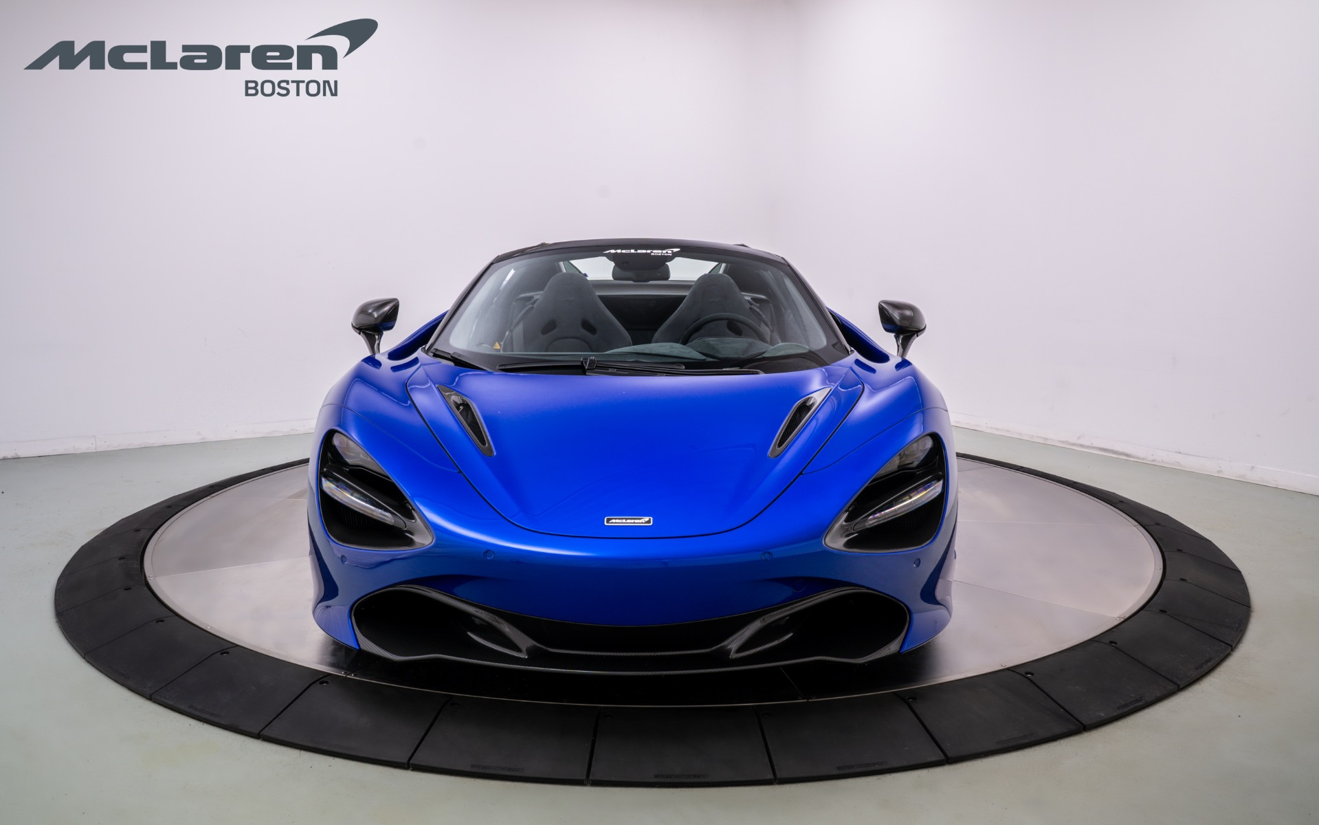 Used 2019 MCLAREN 720S Spider Performance | Norwell, MA