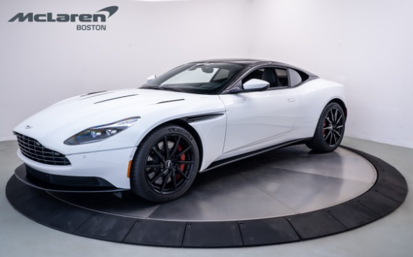 Used 2017 ASTON MARTIN DB11-Norwell, MA