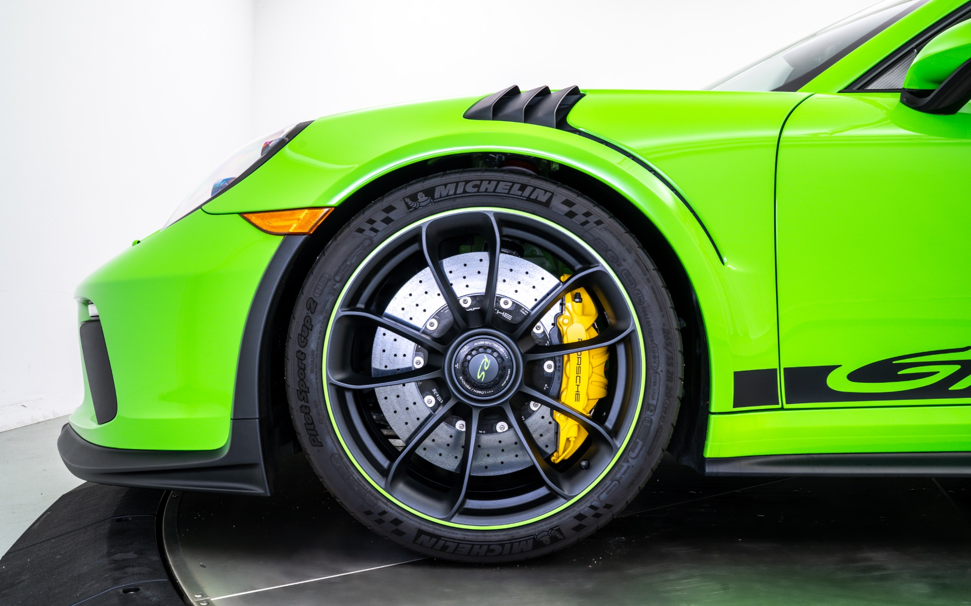 Used 2019 PORSCHE 911 GT3 RS GT3 RS | Norwell, MA