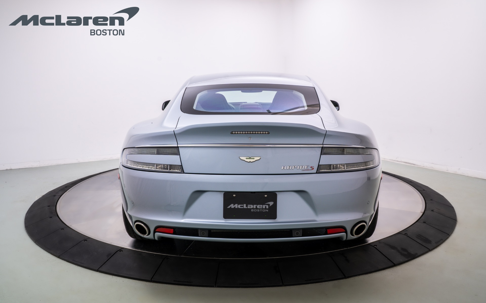 Used 2014 Aston Martin Rapide S  | Norwell, MA