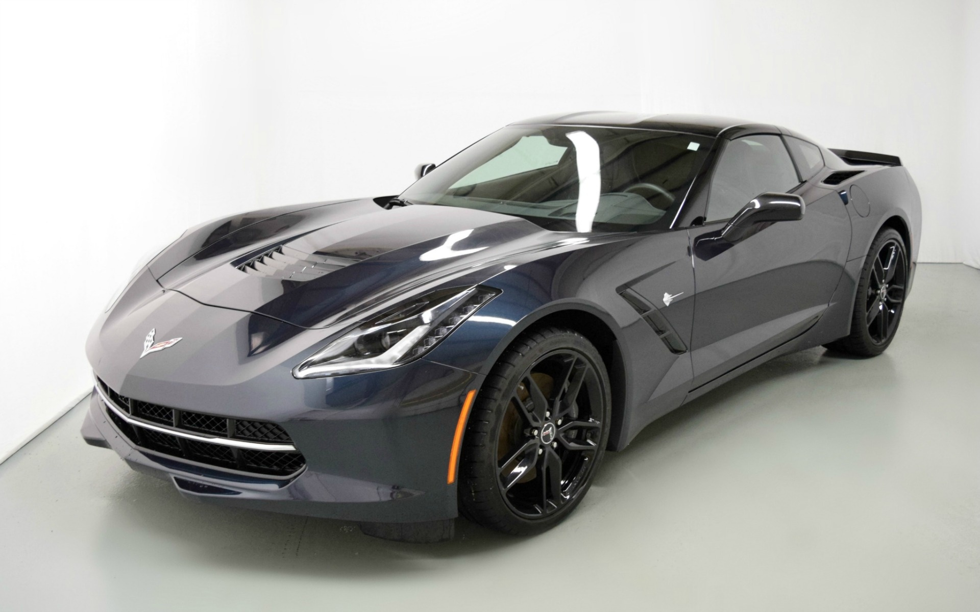 2014 Chevrolet Corvette Stingray Z51 >> 2014 Chevrolet Corvette Stingray Z51 For Sale in Norwell