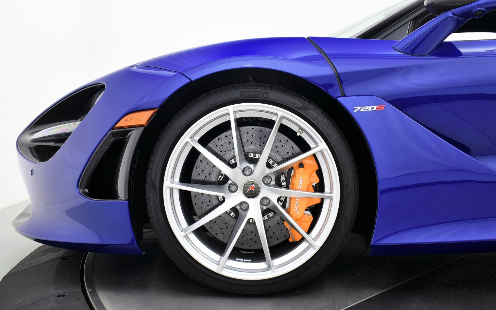 Used 2018 McLaren 720S Performance   Norwell, MA