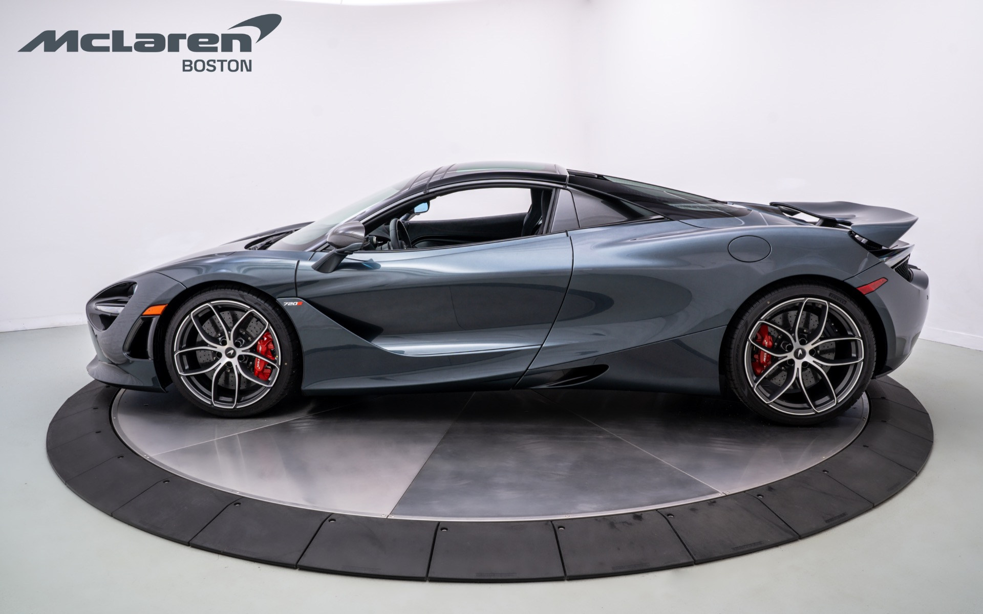 New 2020 McLaren 720S Spider Performance | Norwell, MA