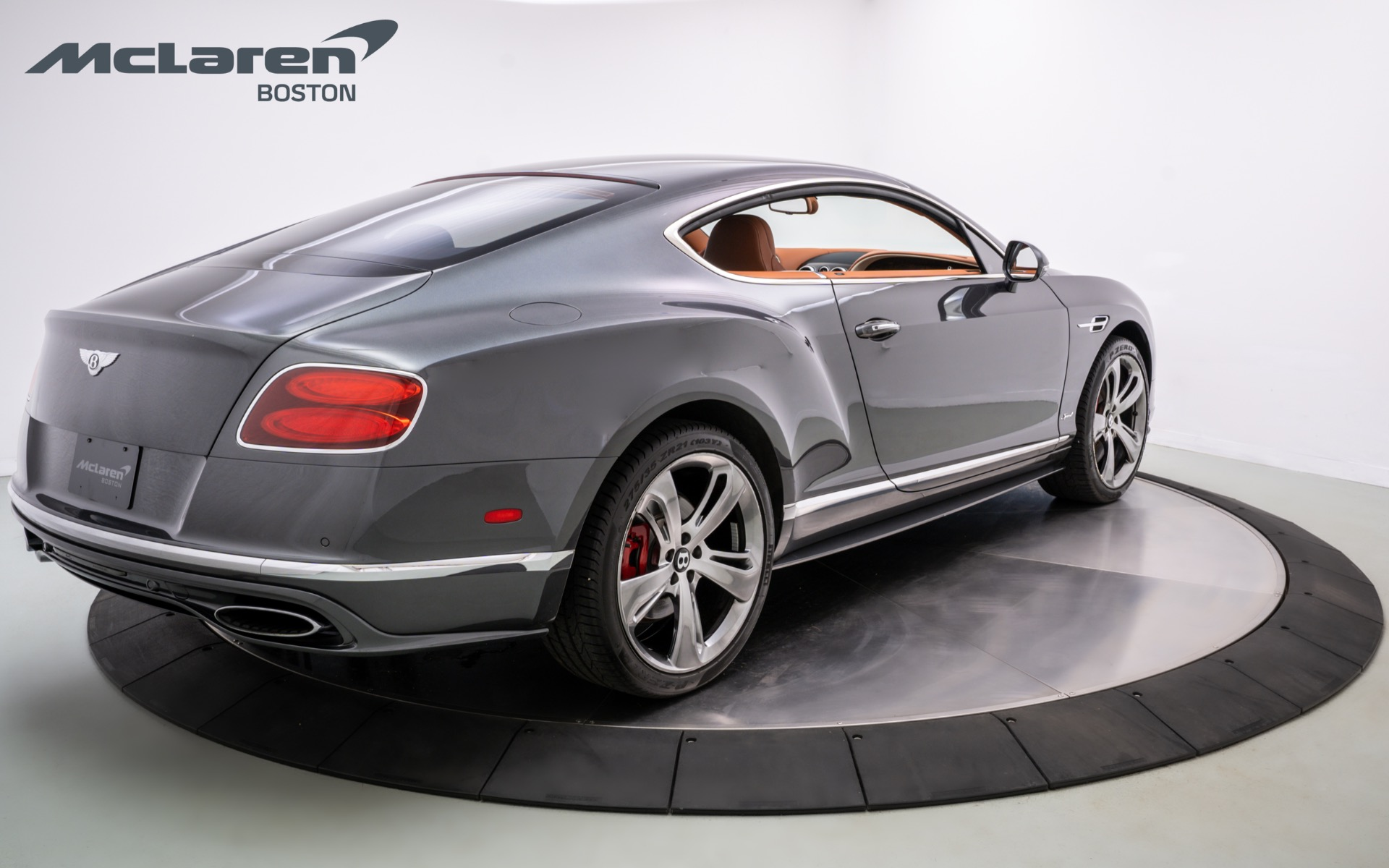Used 2016 BENTLEY CONTINENTAL GT GT Speed | Norwell, MA