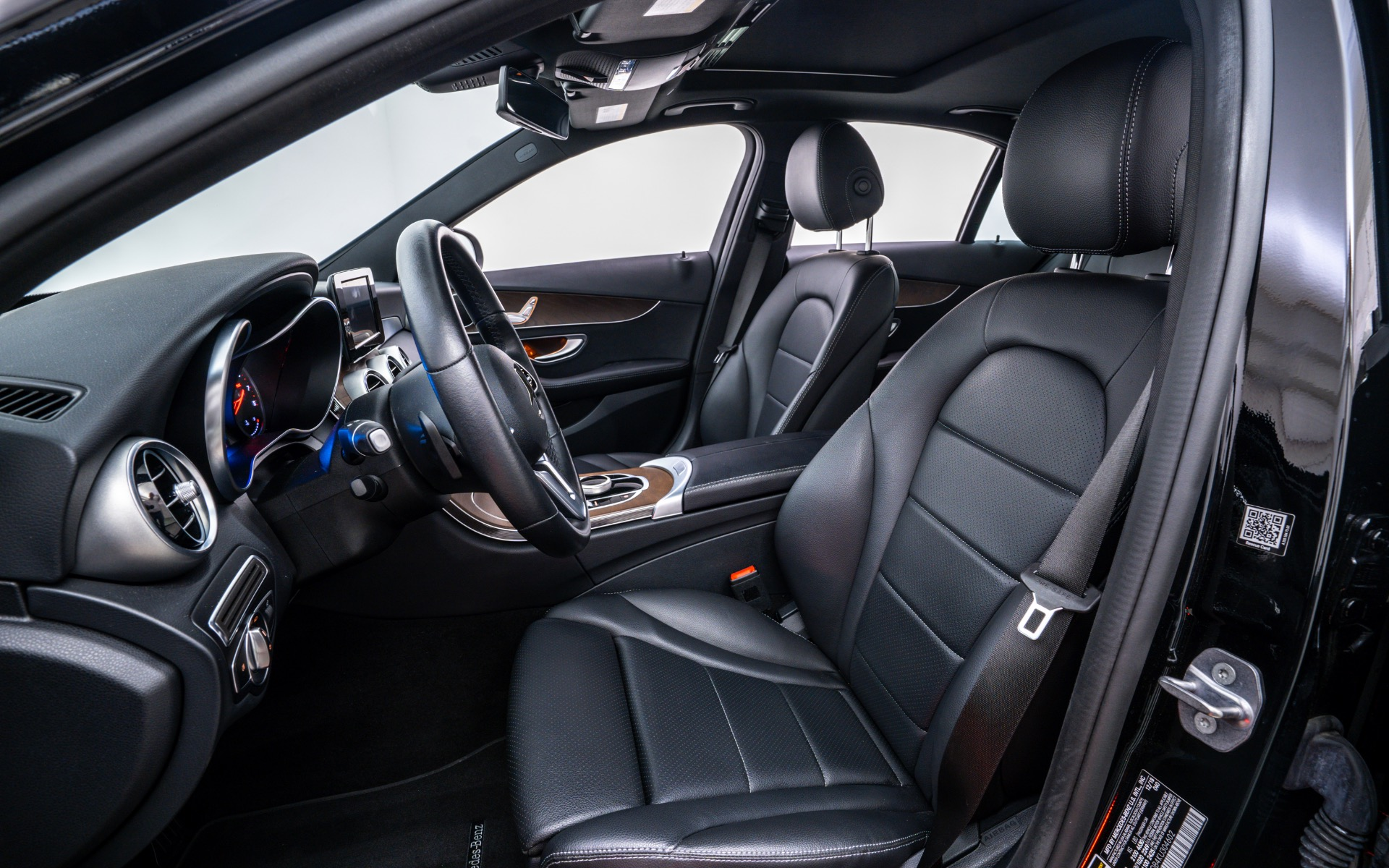 Used 2019 Mercedes-Benz C300 C 300 | Norwell, MA