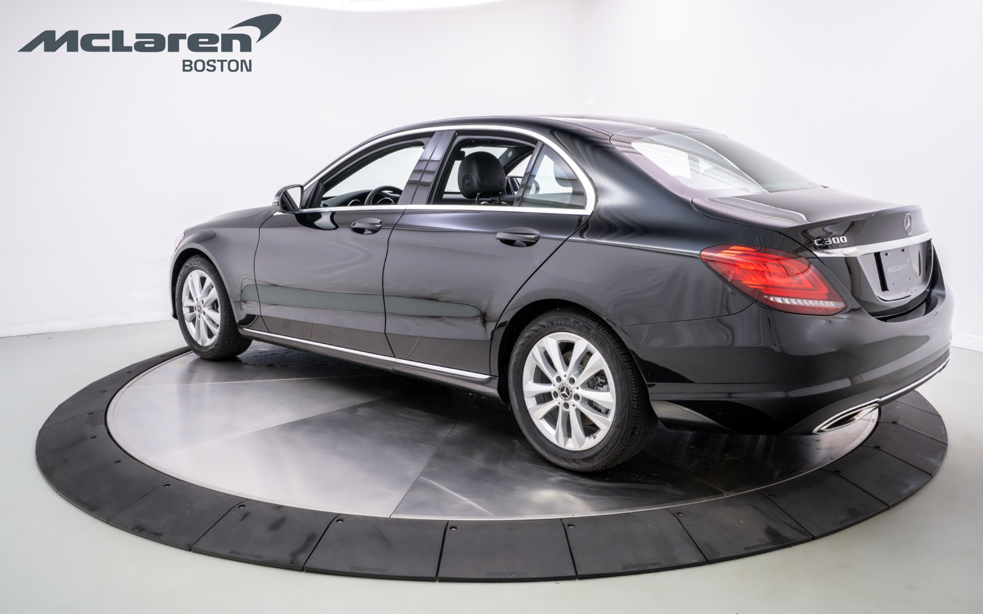 Used 2019 Mercedes-Benz C300 C 300   Norwell, MA
