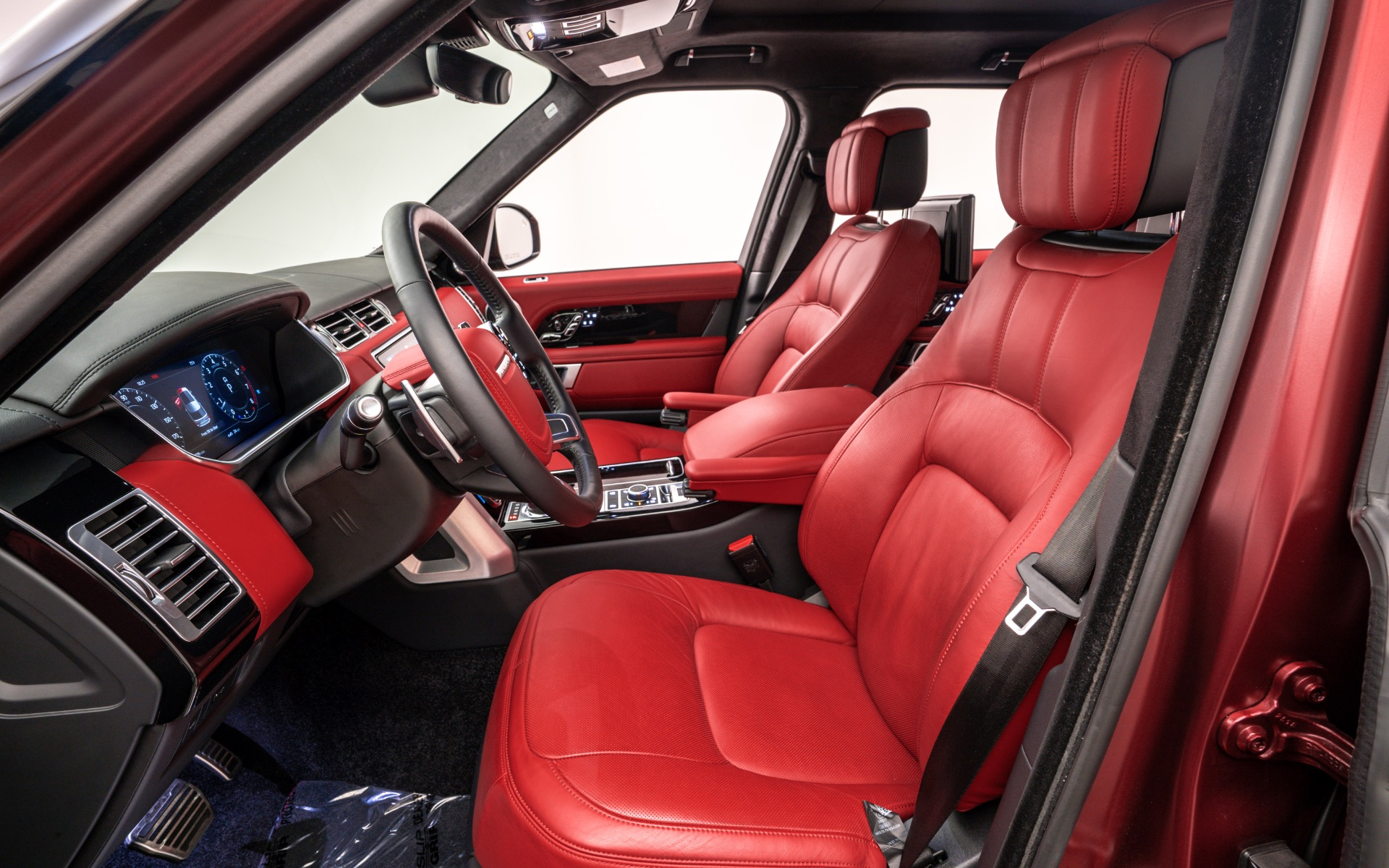 Used 2019 Land Rover Range Rover Autobiography | Norwell, MA