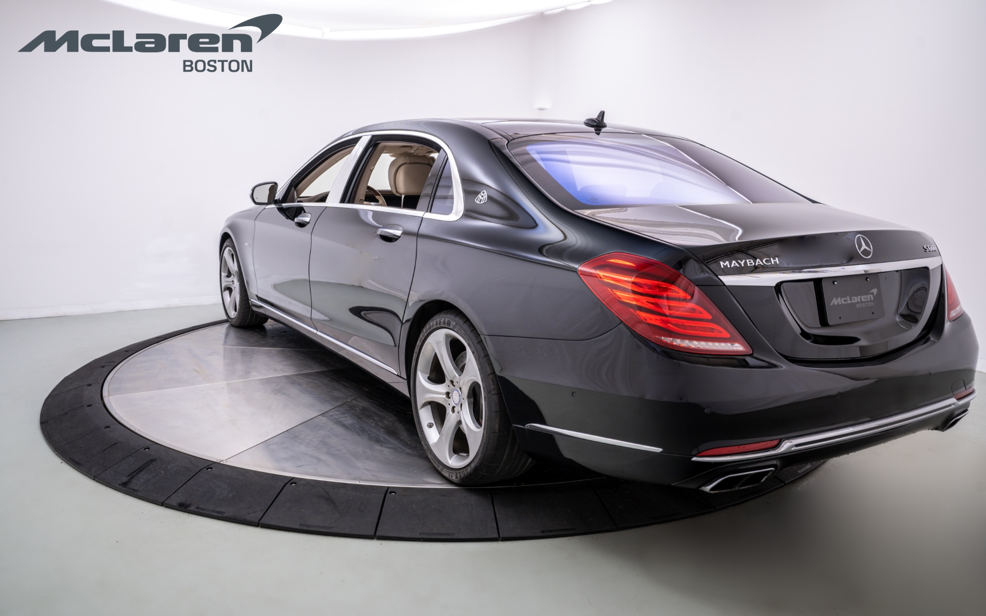 Used 2017 Mercedes-Benz S600 Maybach | Norwell, MA