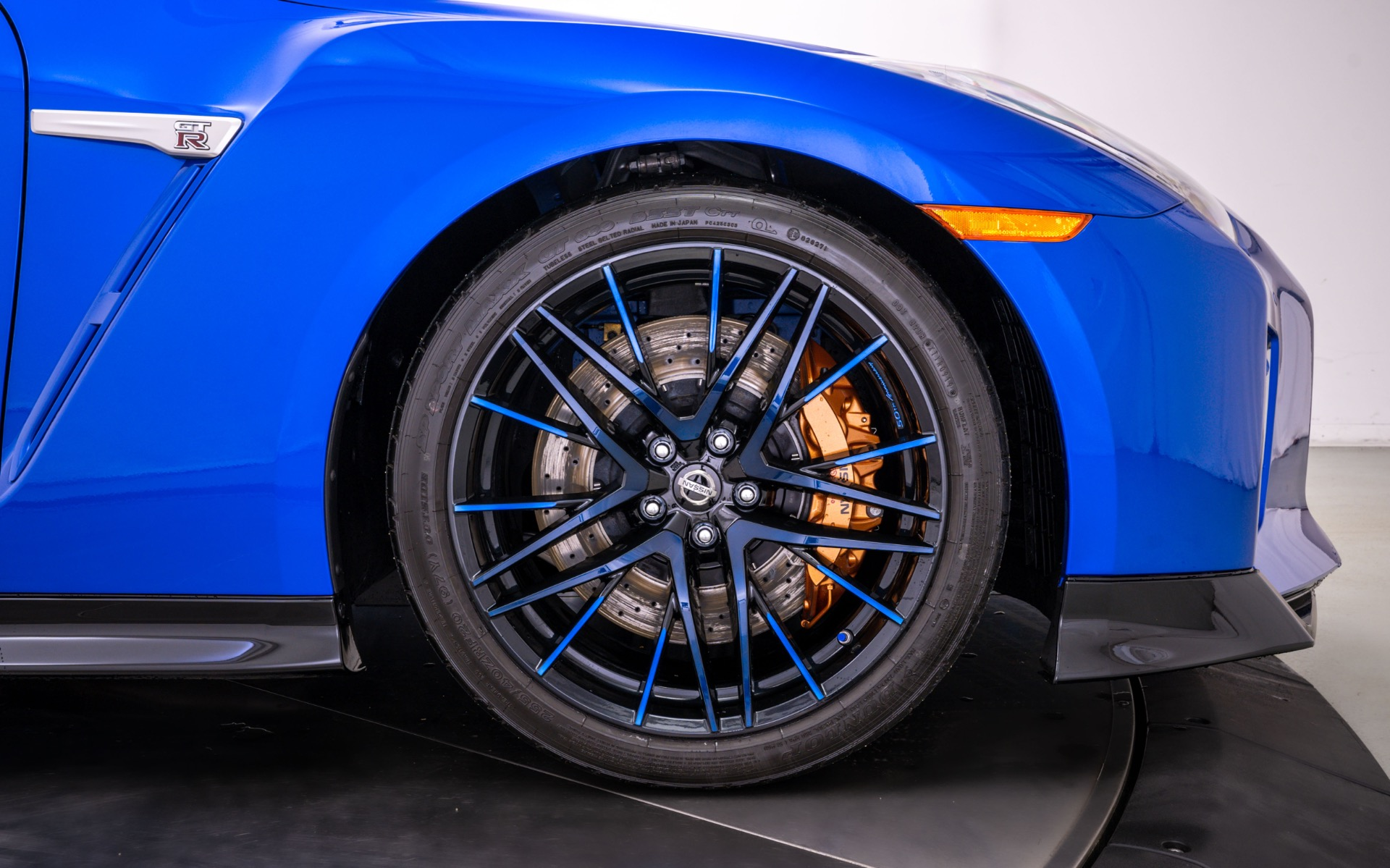 Used 2020 NISSAN GT-R Premium | Norwell, MA