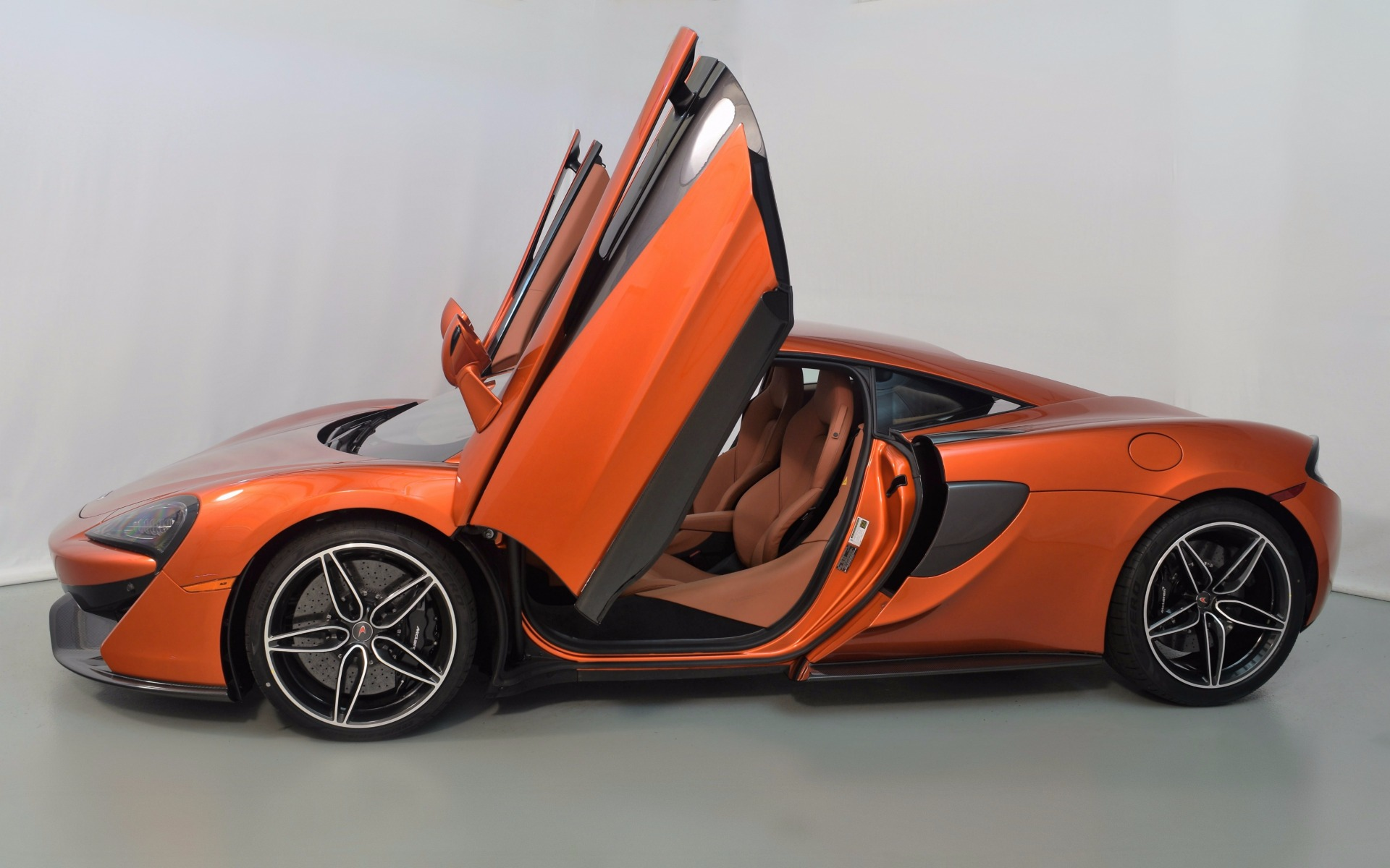 2016 mclaren 570s for sale in norwell  ma 000654a