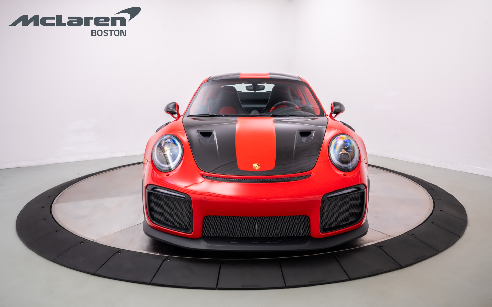 Used 2018 Porsche 911 GT2 RS | Norwell, MA